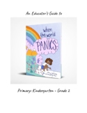 When the World Panics - PRIMARY - Educator Guide
