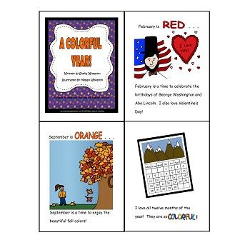Capitalization-When to Use Capital Letters: A Literacy Packet for Young Writers