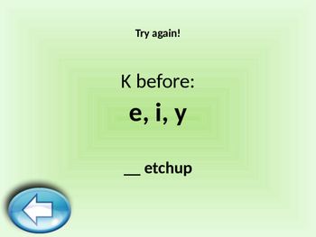 When to use K