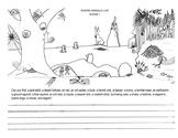Where Animals Live, Animal Homes, California Treasures 3rd Grade, Unit 5