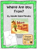 Where Are You From: Lesson on Social Equity