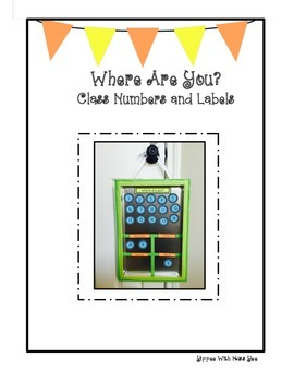 Where Are You?: Keeping Track of Your Kids Made Easy