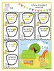 Where Are You? (Positional Words Vocabulary Play)