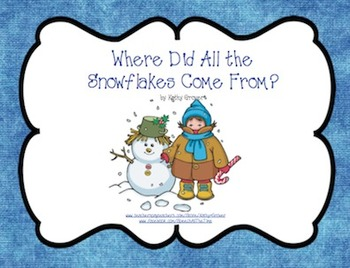 Where Did All the Snowflakes Come From?  Answering WH-Questions
