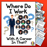 Where Do I Work With A Career In That?