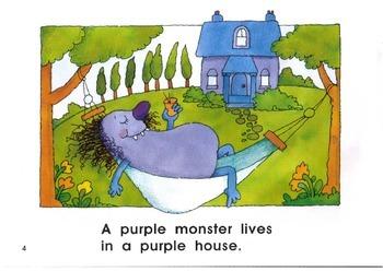 Where Do Monsters Live?