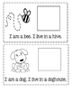 Where Do You Live? - Informational Text Easy Reader