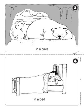 Where Does It Sleep?