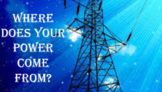 Where Does Our Power Come From?