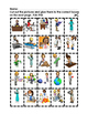 Where Does it Go? - Vocabulary (100 Professions, Jobs) Cut and Paste Activities