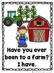 Where Have You Been?  (A Sight Word Emergent Reader and Teacher Lap Book)