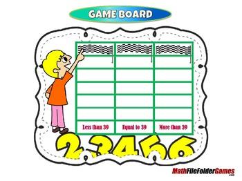 Where I Belong - 3rd Grade Math Game [CCSS 3.OA.C.7]