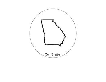 Where I Live Georgia