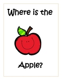 Where Is Apple interactive book