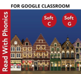 Where Is France? Revise Phonic Sounds c,ce,ci,cy,g,ge,gi,gy (Digital Resource)