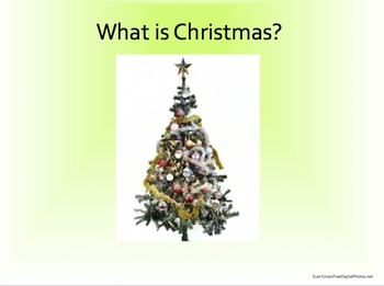 Where Is It Christmas? A unit exploring Christmas around the world for Yrs F-2