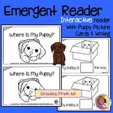 #PresidentSale Where Is My Puppy? Interactive Reader w/Pic