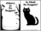 Where Is No Noggin?  Easy Reader