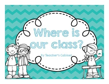 Where Is Our Class?