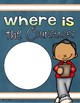 Where Is The Counselor? Door Sign Poster