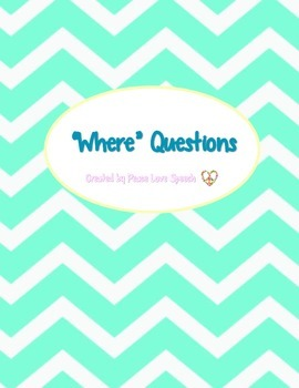 Where Question Cards