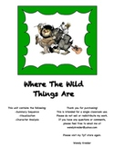 Where The Wild Things Are Activities - Celebrate the 50th anniversary!