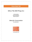 Where The Wild Things Are: Ideas for Conversation