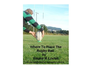 Where To Place The Rugby Ball