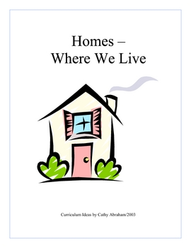 Where We Live - Homes