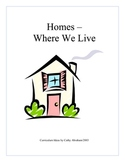 Where We Live - Homes