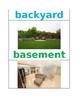 Where We Live Vocabulary Words Pre K NYCDOE
