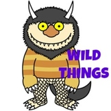 Where Wild Things Are Song, Dance And Art - Distance Learning