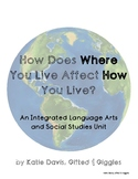 Where You Live Affects How You Live: Integrated Social Stu
