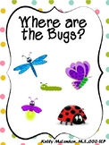 Where are the Bugs? - Speech & Language Therapy