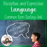 Building Vocabulary and Language Development in Early Chil