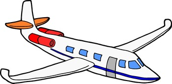 Where do we go? - Means of transport clipart with free preview