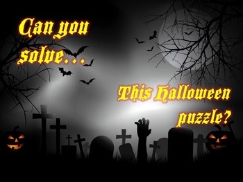 where does halloween come from history cryptogram puzzle