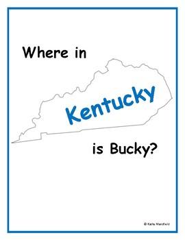 Where in Kentucky is Bucky?