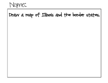 Where in the United States is Illinois?