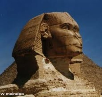 Where in the World Wednesday - Egypt