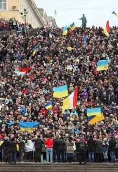 Where in the World Wednesday - Ukraine (Updated 03-09-2014)