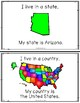 Where in the world do you live? Arizona version