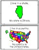 Where in the world do you live? (Illinois version)
