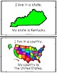 Where in the world do you live? Kentucky version