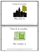 Where in the world do you live? Utah version