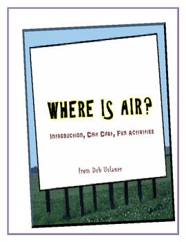 Where is Air?