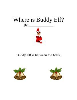 Where is Buddy Elf