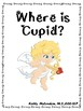 Where is Cupid? - Speech & Language Therapy