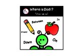 Where is Dodi? - English version