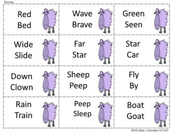 Where is Green Sheep? Companion Activities for Speech & Language